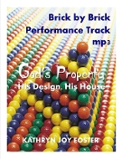 Brick by Brick Performance Track
